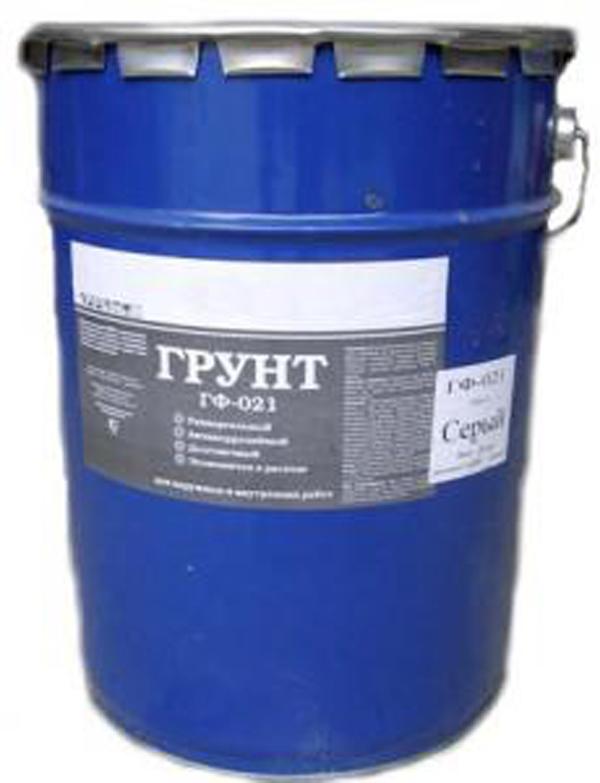 совместима ли краска мл-12 с грунтовкой гф-021 Woolpower используется